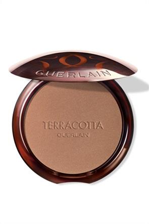 Guerlain Terracotta The Bronzing Powder - 96% naturally-derived ingredients 04 Deep Cool
