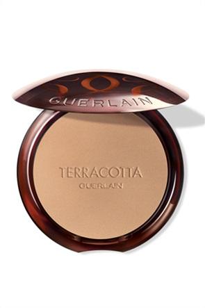 Guerlain Terracotta The Bronzing Powder - 96% naturally-derived ingredients 01 Light Warm