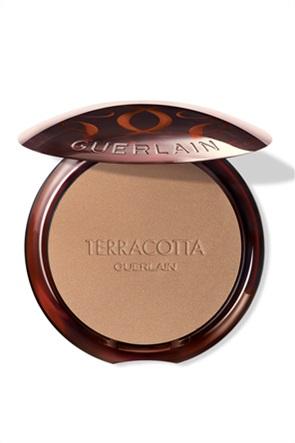 Guerlain Terracotta The Bronzing Powder - 96% naturally-derived ingredients 03 Medium Warm