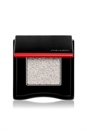Shiseido Pop PowderGel Eye Shadow 7 Shari-Shari Silver 2,5 g