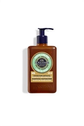 L'occitane Shea Almond Liquid Soap 500 ml