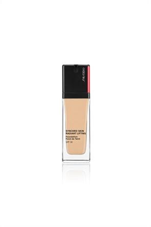 Shiseido Synchro Skin Radiant Lifting Foundation 210 Birch 30 ml