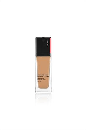 Shiseido Synchro Skin Radiant Lifting Foundation 350 Maple 30 ml
