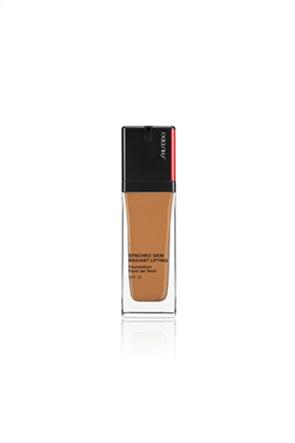 Shiseido Synchro Skin Radiant Lifting Foundation 420 Bronze 30 ml