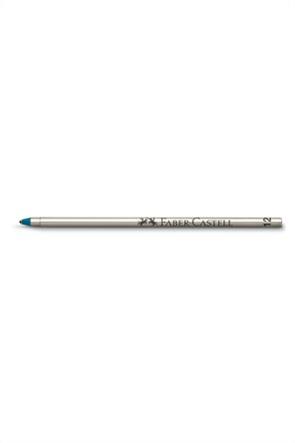 Faber-Castell Ανταλλακτικό για στυλό Βallpoint Μπλε