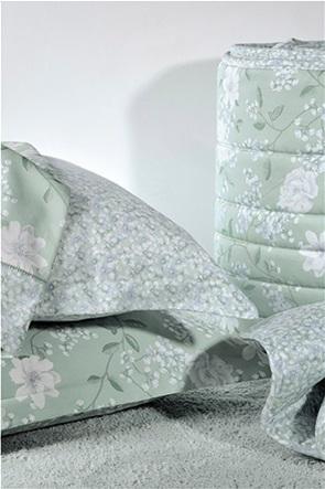 "DOWN TOWN Home Σετ μαξιλαροθήκες με floral σχέδιο ""Oxford 696"" 52 x 75 cm +5"