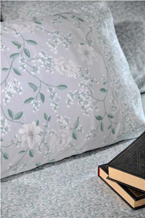 "DOWN TOWN Home Σετ μαξιλαροθήκες με floral σχέδιο ""Oxford 697"" 52 x 75 cm +5"