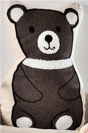 DOWN TOWN Home Διακοσμητικό μαξιλαράκι Bear