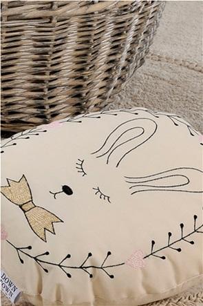 DOWN TOWN Home Διακοσμητικό μαξιλαράκι Rabbit