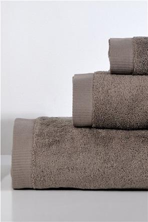 DOWN TOWN Home Πετσέτα προσώπου Lotus Linen (50x90)