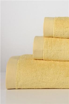 DOWN TOWN Home Πετσέτα μπάνιου Lotus Yellow (90x140)