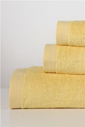 DOWN TOWN Home Πετσέτα προσώπου Lotus Yellow (50x90)