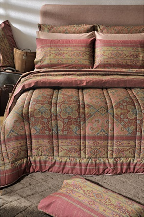 DOWN TOWN Home Σετ μαξιλαροθήκες για μαξιλάρια ύπνου727 (2 τεμάχια)