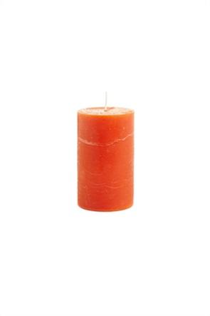 """Coincasa αρωματικό κερί """"Amber & Ginger"""" 8 x 13 cm"""