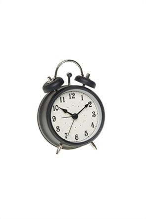 Coincasa διακοσμητικό Vintage ρολόι 8 x 31 x 24 cm