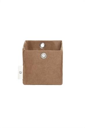 Coincasa καλάθι Essential® από ανακυκλωμένο υλικό 11x11 cm