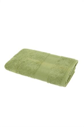 Coincasa πετσέτα προσώπου μονόχρωμη 100 x 60 cm