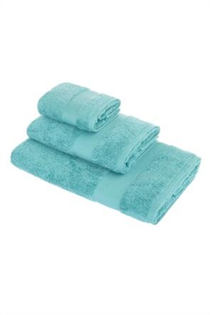 """Coincasa πετσέτα σώματος μονόχρωμη """"Zefiro"""" 70 x 140 cm"""