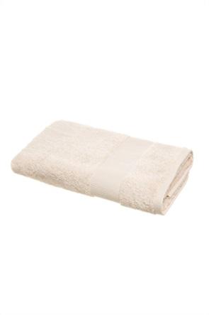 Coincasa πετσέτα μπάνιου μονόχρωμη 140 x 70 cm