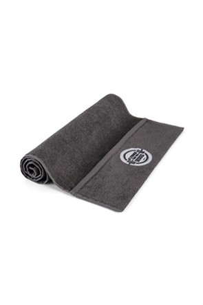 """Coincasa πετσέτα σώματος μονόχρωμη """"Gym And Fitness"""" 110 x 50 cm"""