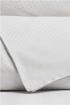 Coincasa σεντόνι με γεωμετρικό σχέδιο 280 x 250 cm