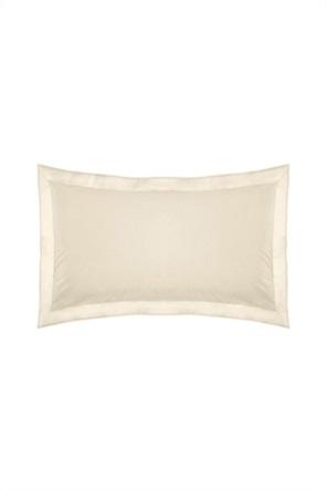 Coincasa μαξιλαροθήκη με περιμετρική ραφή 50 x 80 cm (1 τεμάχιο)