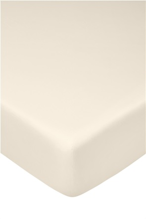 Coincasa κατωσέντονο με λάστιχο από οργανικό βαμβάκι 180 x 210 cm