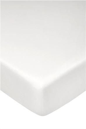 Coincasa σεντόνι μονόχρωμο με λάστιχο 90 x 200 cm