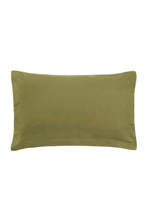 "Coincasa μαξιλαροθήκη με περιμετρική ραφή ""Zefiro"" 50 x 80 cm (1 τεμάχιο)"