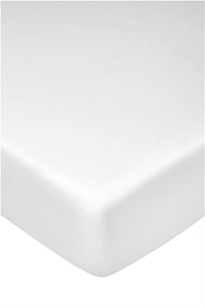 Coincasa σεντόνι μονόχρωμο με λάστιχο 200 x 160 cm