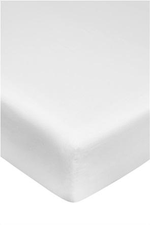 Coincasa διπλό σεντόνι μονόχρωμο 165 x 200 cm