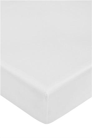 Coincasa μονόχρωμο σεντόνι 200 x 165 cm