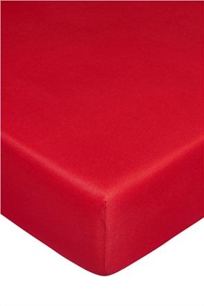 Coincasa σεντόνι διπλό μονόχρωμο 160 x 200 cm