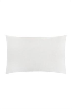 Coincasa μαξιλαροθήκη μονόχρωμη 50 x 80 cm