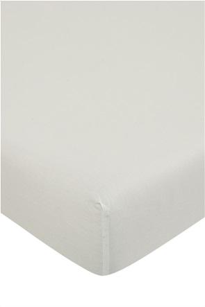 Coincasa σεντόνι βαμβακερό μονοχρωμο 200 x 165 cm