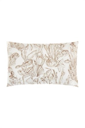 Coincasa μαξιλαροθήκη με all-over print 50 x 80 cm