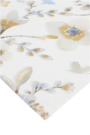 Coincasa runner με floral print 100 x 100 cm