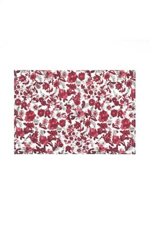 Coincasa σουπλά με all-over floral print 35 χ 50 cm