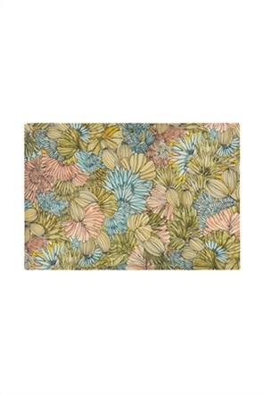 Coincasa σουπλά με cactus print 50 x 35 cm