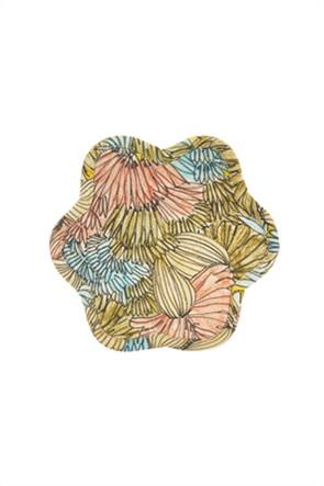 Coincasa πιάστρα κουζίνας με cactus print 20 cm