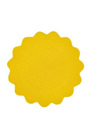 Coincasa σουπλά με σχέδιο λουλούδι 38 cm