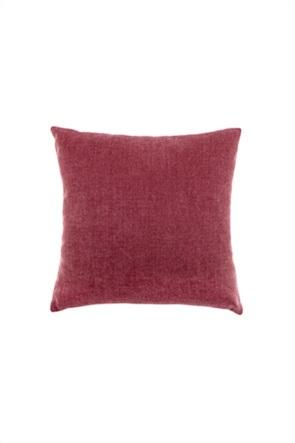 Coincasa διακοσμητικό μαξιλάρι μονόχρωμο 43 x 43 cm