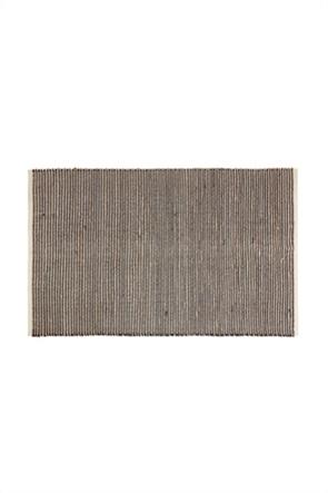 Coincasa χειροποίητο βαμβακερό χαλί 150 x 210 cm