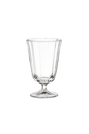 Coincasa γυάλινο ποτήρι νερού 8,5 x 13 cm