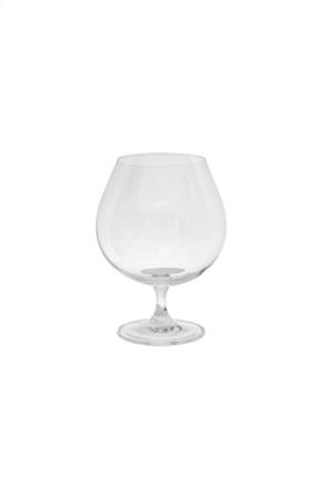 "Coincasa σετ ποτήρια κονιάκ ""Kolibri"" (6 τεμάχια)"