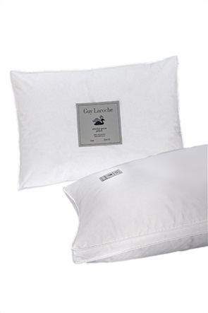 Guy Laroche μαξιλάρι ύπνου από πούπουλο χήνας  50 x 70 cm