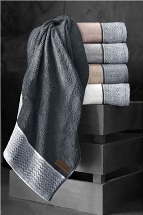 "Guy Laroche πετσέτα προσώπου ""Pudra"" 50 x 90 cm"