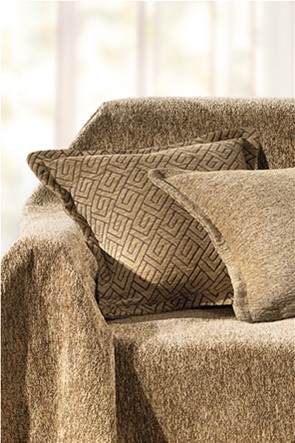 "Guy Laroche διακοσμητικό μαξιλάρι με γεωμετρικό σχέδιο ""Bal 20"" 50 x 50 cm"