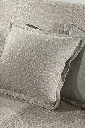"Guy Laroche διακοσμητική μαξιλαροθήκη διπλής όψης με γεωμετρικό σχέδιο ""Bali"" 50 x 50 cm"