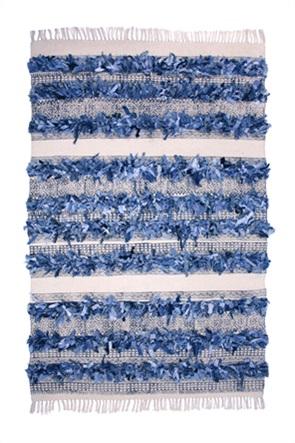 Synchronia διακοσμητικό xαλί με πολύχρωμες φάσες 120 x 180 cm